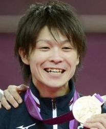 内村航平選手金メダル